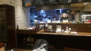 たまご洋食 グリルモアの店内の様子4