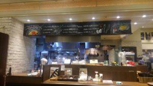 たまご洋食 グリルモアの店内の様子3
