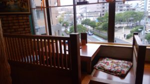 ハローベトナムレストラン 西葛西店の座敷席1