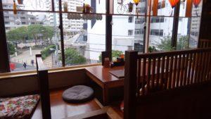 ハローベトナムレストラン 西葛西店の座敷席2