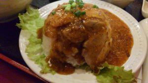 ハローベトナムレストラン 西葛西店のチキンライスと牛肉のフォーのセットのタピオカミルク