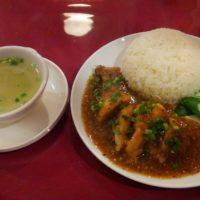 ハローベトナムレストラン西葛西店のランチ再訪!フォーとチキンライスでエスニック感満載のお昼ご飯♪