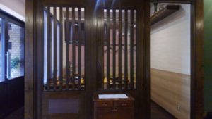 Irori さ藤の個室席