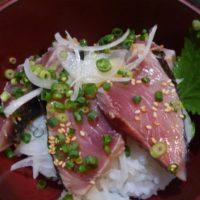 西葛西のioriさ藤で和食ランチ!個室有のプチ高級店でいただく絶品鍋とカツオのたたきが最高にうまかった!