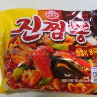 ジンチャンポンの辛さは?ロシアン佐藤さんも美味しいと絶賛したインスタント麺が具材たっぷりでウマかった♪