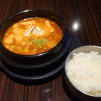東大門タッカンマリ西葛西店でランチ!韓国料理や本場のお惣菜の食べ比べが楽しいお得なセットに舌鼓♪