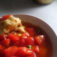 永谷園のかに玉のアレンジレシピの作り方を再現!あんかけとふわふわ卵にもうひと手間!