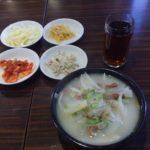 葛西の韓国料理屋 味じまんでランチ!ハイコスパ&ドリンク飲み放題の隠れ家店でオモニの味を堪能♪